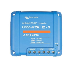 Orion-Tr 24/12-9A (110W) Isolated_top