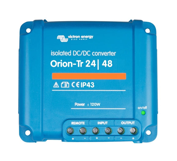Orion-Tr 24/48-2,5A (120W) Isolated _top