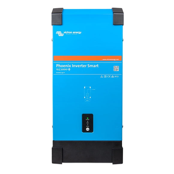 Victron Energy Phoenix Inverter 24/2000 230V Smart