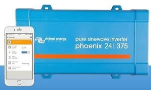 Victron Energy Phoenix Inverter 24/375 230V VE.Direct UK