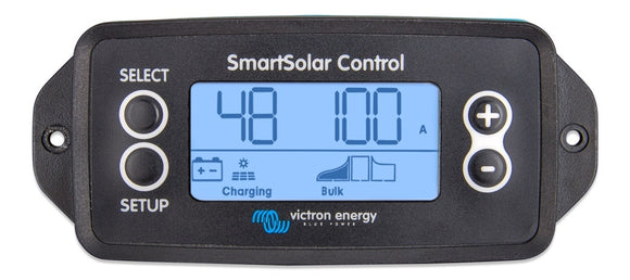 SmartSolar Pluggable Display_top