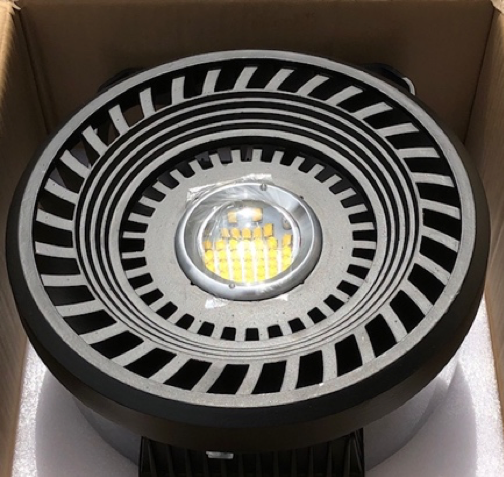 DEL light 48VDC SPARKS POWER Alpha series 120W Led Tower Lights (NEW)