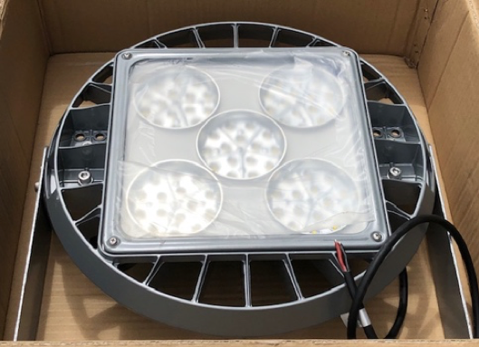DEL light SPARKS POWER Trinity series 150W Led Tower Lights (NEW)