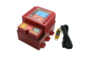 Sterling Power BBW12120 120amp Battery to Battery Charger 12V to 12V. Waterproof DC to DC Battery Charger.
