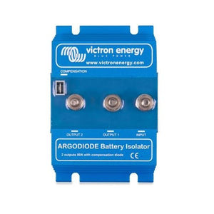 Victron Energy  Argodiode 80-2AC 2 batteries 80A Retail