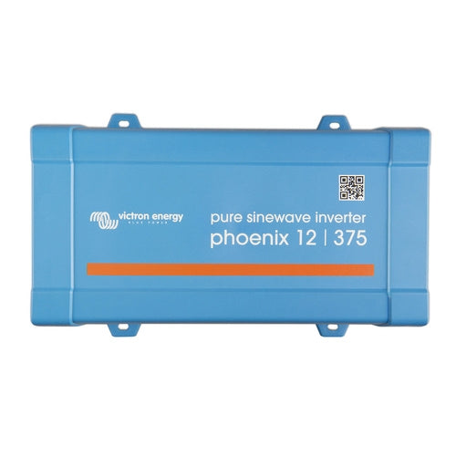 Victron Energy Phoenix Inverter 12/375 230V VE.Direct IEC