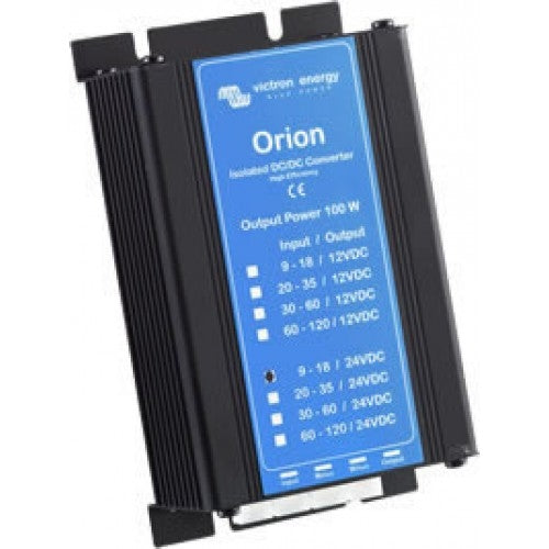 Victron Energy Orion 12/27,6-12A (24V Charger Isolated)