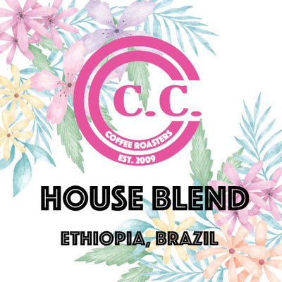House Blended Coffee