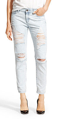 DL Nolita Denim Jeans - HOSS