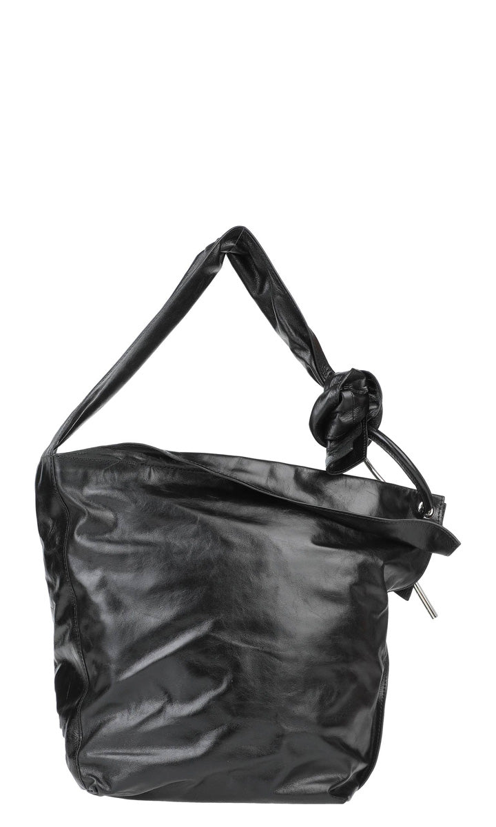 Patrizia Pepe Leather Handbag