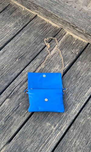 Hoss Blue Neve  Bag