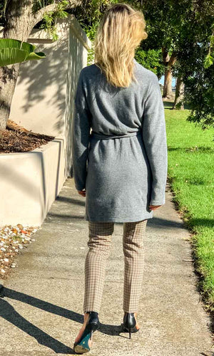 Hoss New Zealand Wrap Cardi - HOSS