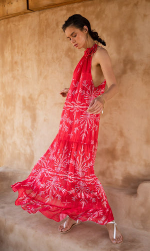 Sabina Musayev Muse Dress