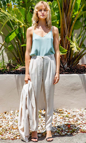 HOSS Camisole - Spearmint