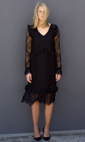 NdN Fayella Lace Dress