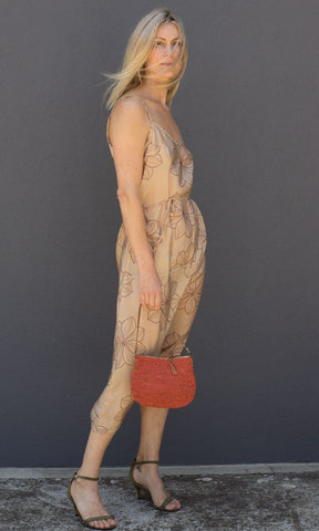 HOSS Silk Bambu Dress