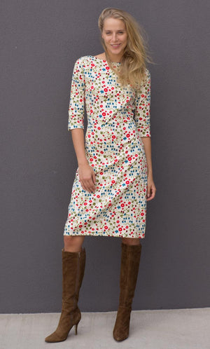 Hoss Days of Bliss Dress - HOSS