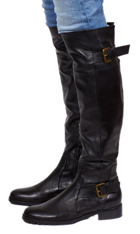 HOSS Besan riding boot - HOSS