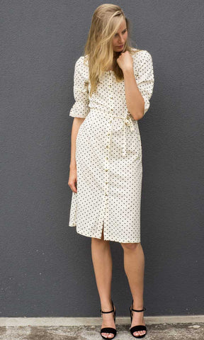 Leon Harper Spot Dress
