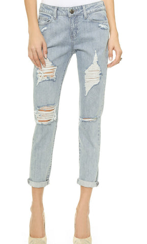 DL Nolita Denim Jeans - HOSS  - 1