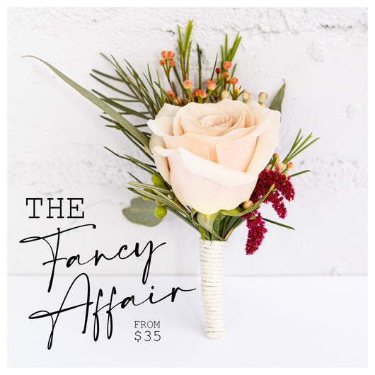 The Fancy Affair