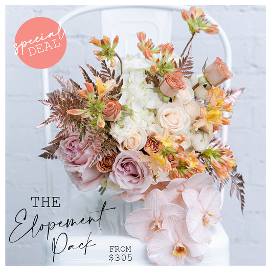 The Elopement Package