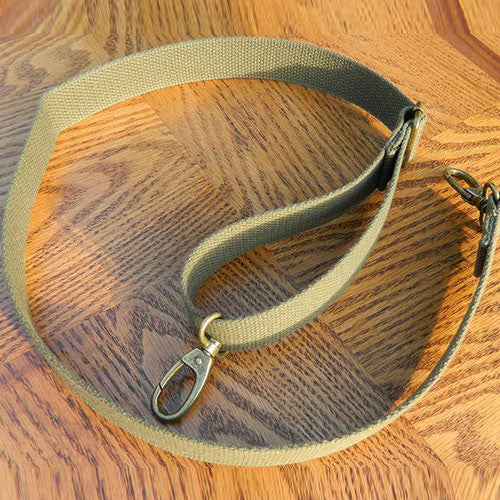 Cotton Shoulder Strap