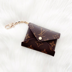 Luxury Gold Keychain