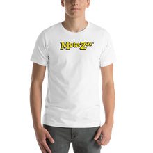 Load image into Gallery viewer, Official MetaZoo Logo T!