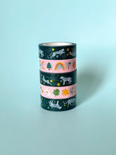 Charger l'image dans la galerie, Washi tape - Little collection