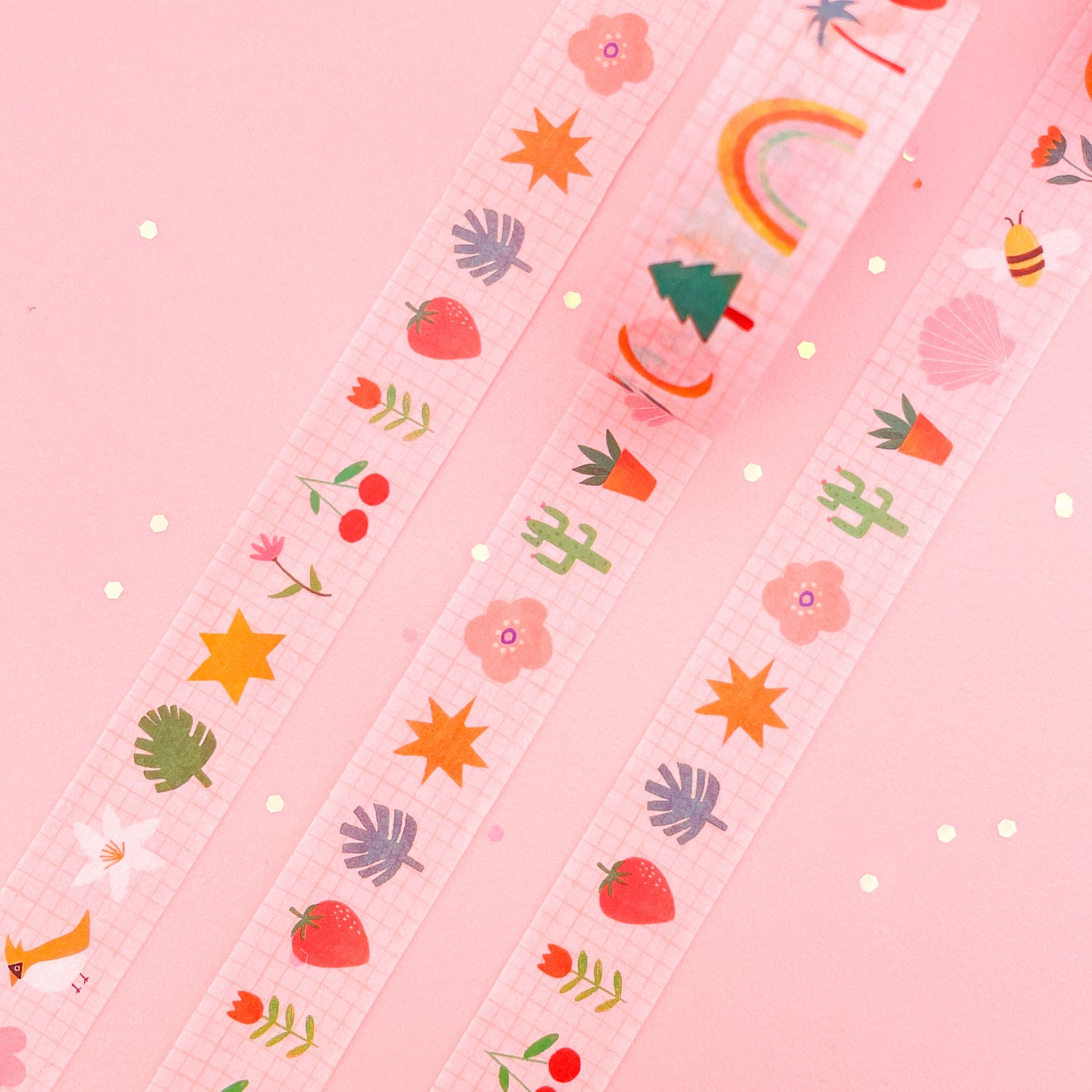 Washi tape - Little collection