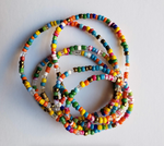 Penda - Multi-Color Waist Beads