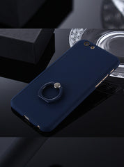 Ring Grip Stand iPhone Case | Navy