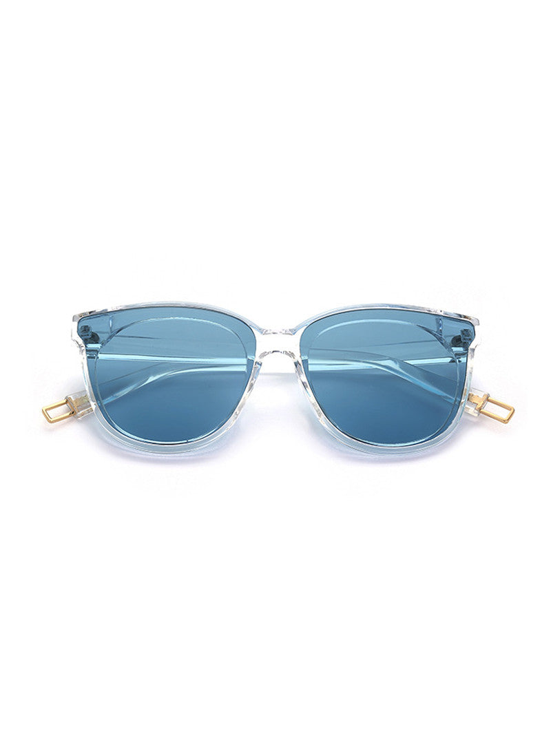 Camilla Sunglasses | Blue