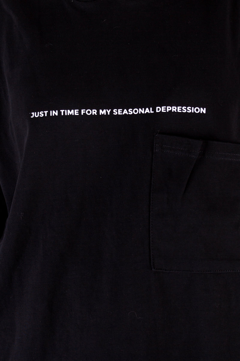 Essential Oversized Placebo Hoodie