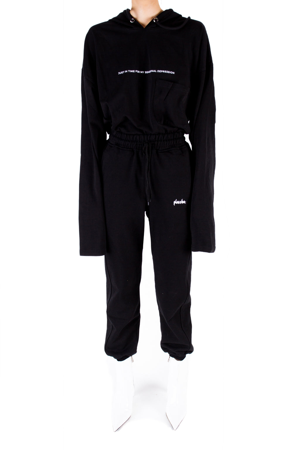 Essential Classic Placebo Jog Pant