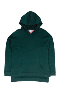 The CXX Jungle Green Oversized Hoody - BKBT Concept