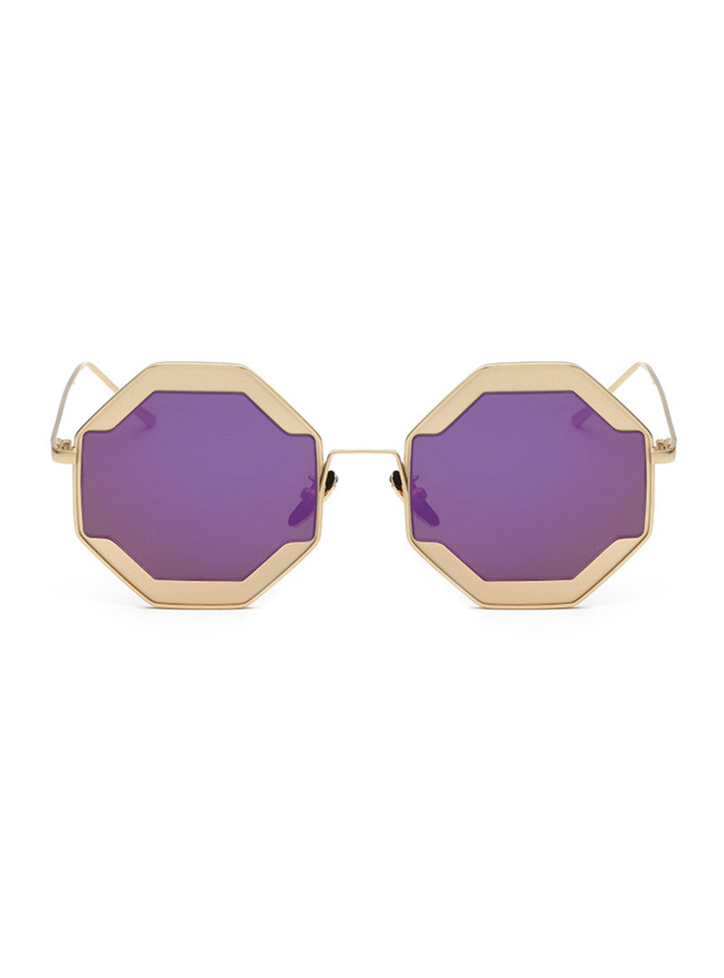 Pixie Sunglasses| Purple