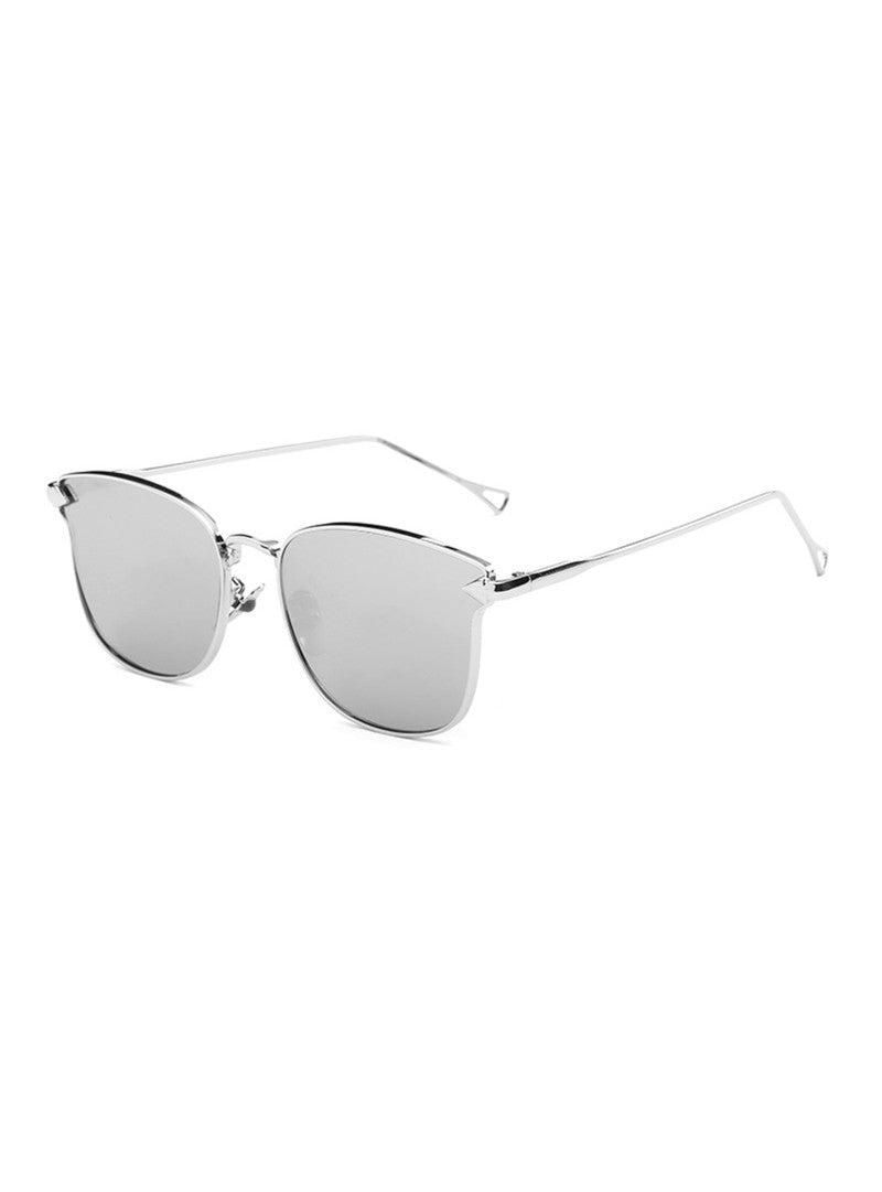Problematic Sunglasses| Silver