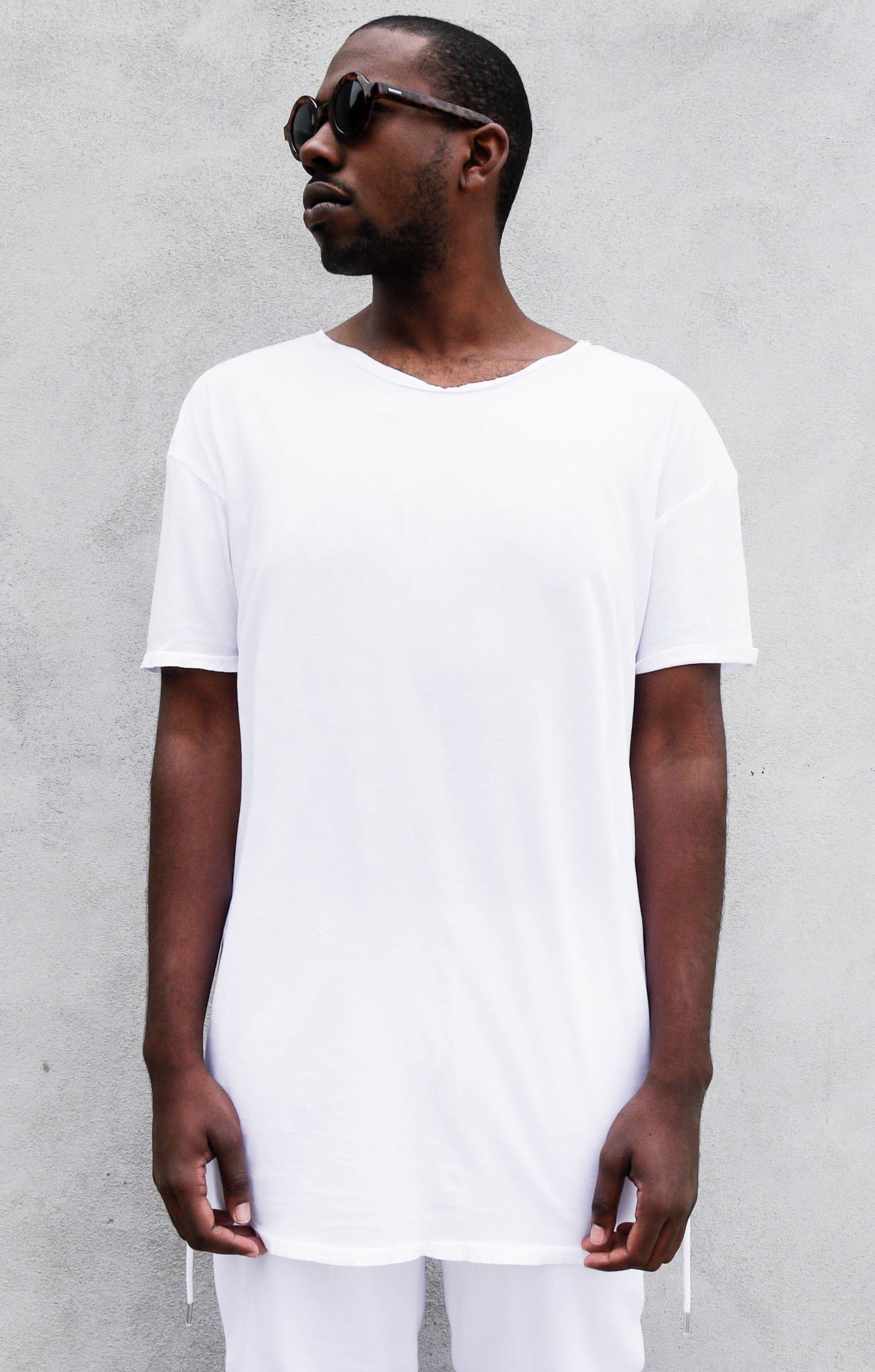 Adjustable Tee by Enfin Levé - BKBT Concept