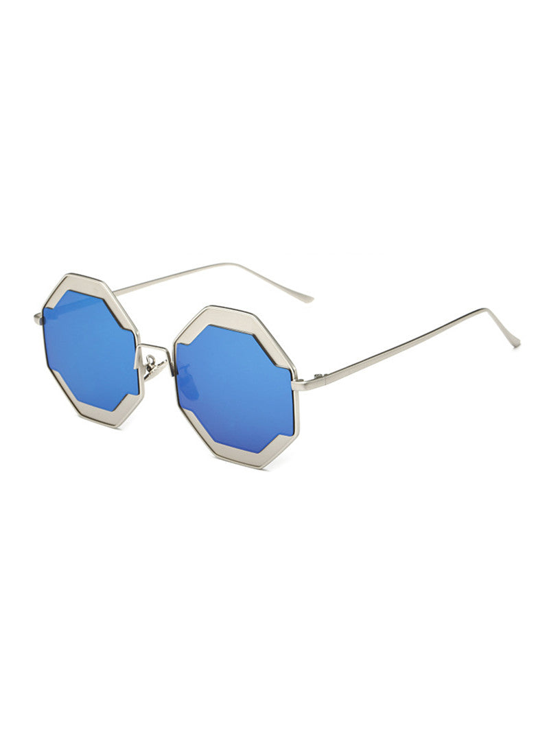 Pixie Sunglasses| Blue