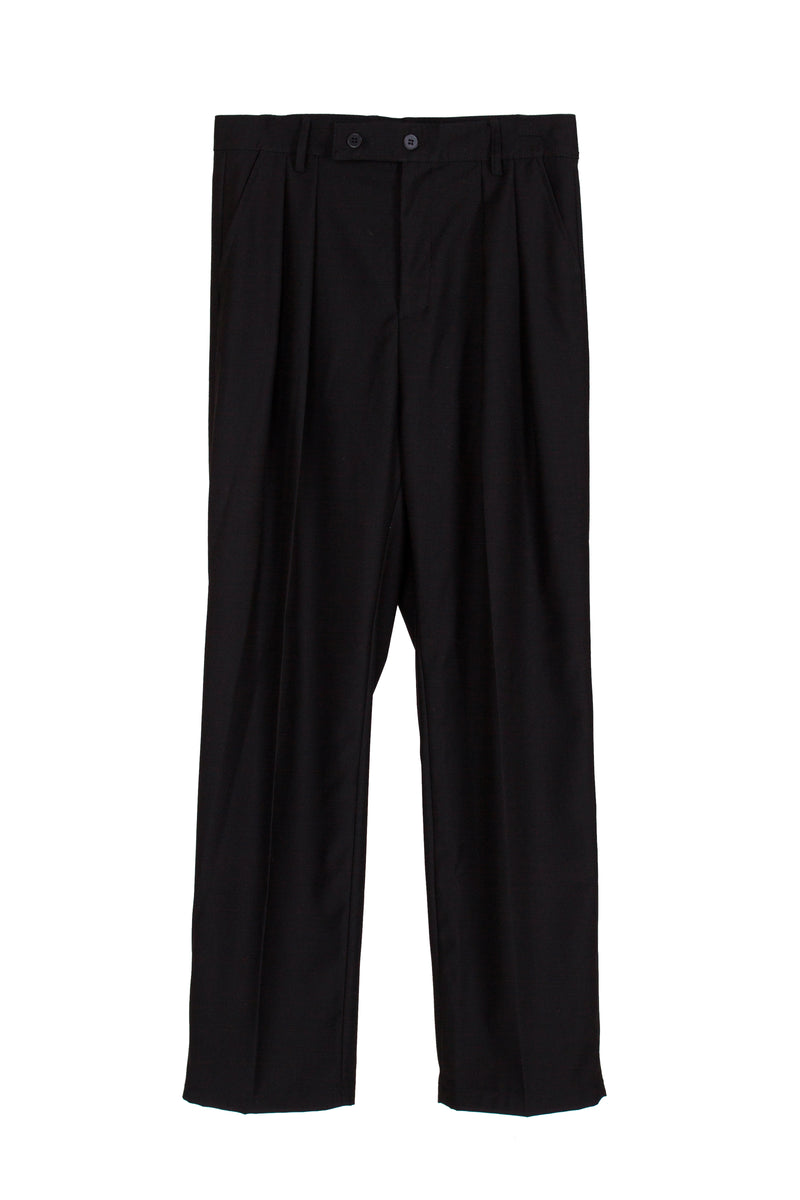 Essential Loose Leg Trousers