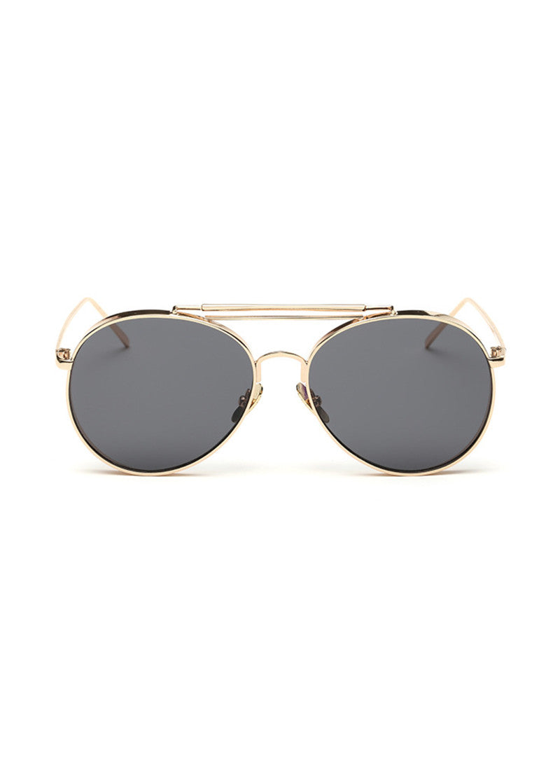 Jurassic Aviator Sunglasses| Black