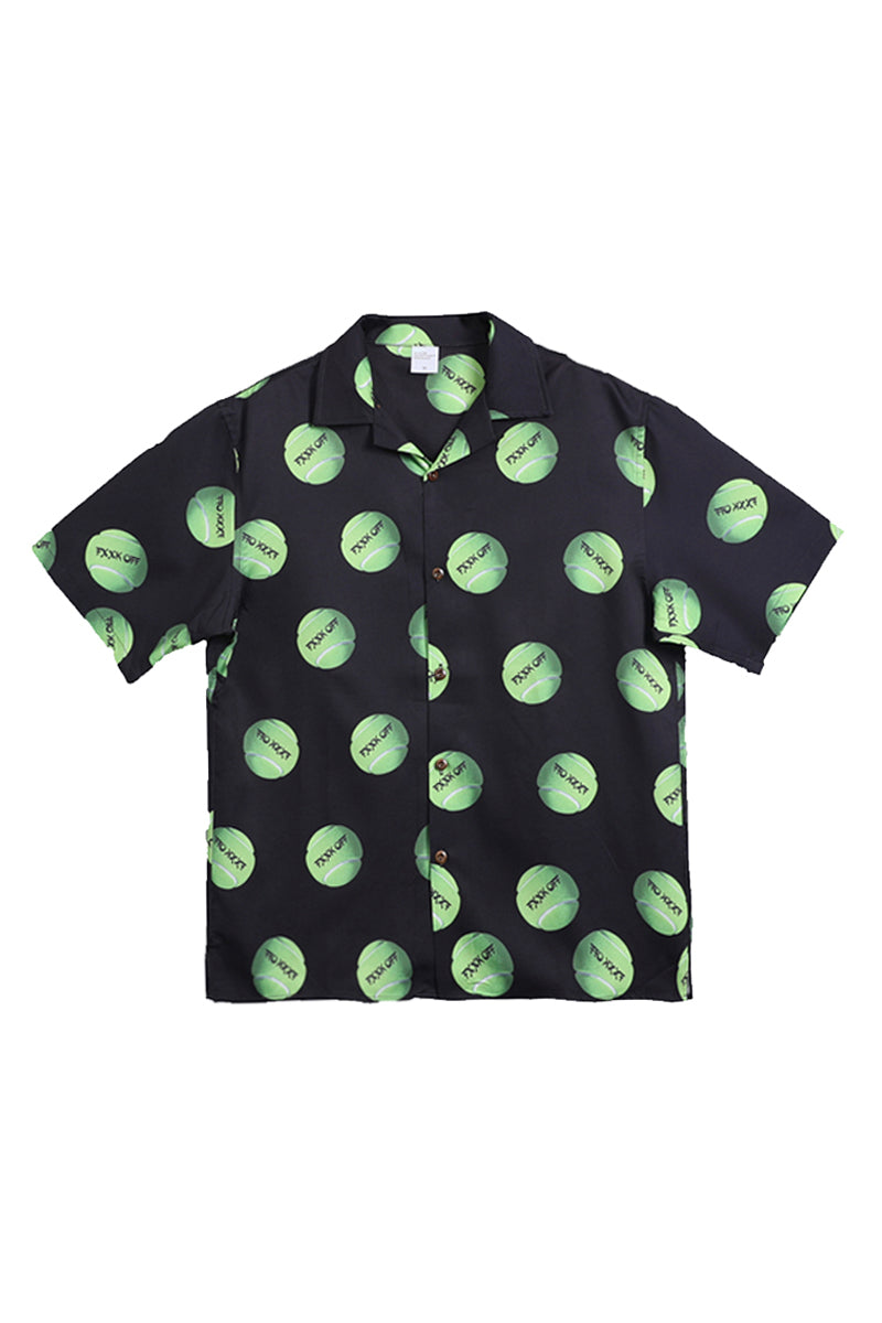 Fxxk Off All Over Print Shirt