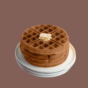 Chocolate Waffle & Pancake Mix (Pack of 3) - Eggloo