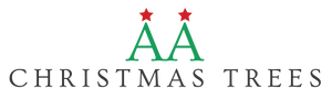 AA Christmas Trees