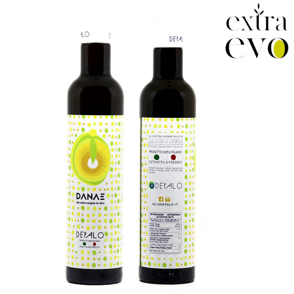 Extra Virgin Olive Oils - Apulia Bag