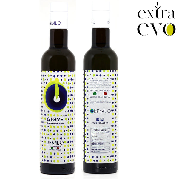 Extra Virgin Olive Oils for Meat - Mix and Match
