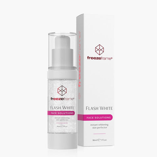 FLASH WHITE instant whitening skin perfector