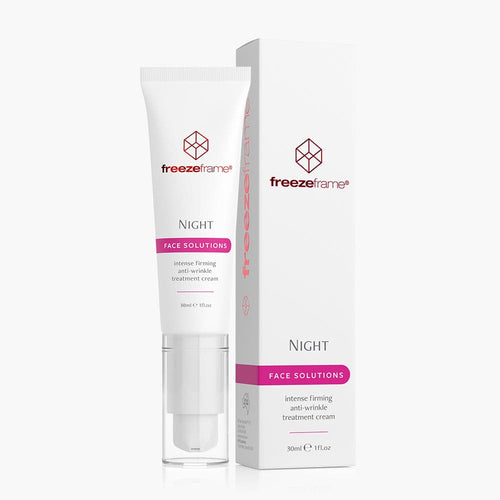 NIGHT intense firming anti-wrinkle treatment cream